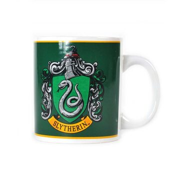 Vrč Harry Potter - Slytherin Crest