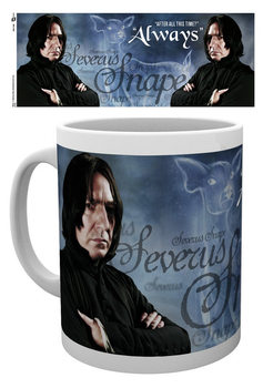 Šalice Harry Potter - Snape