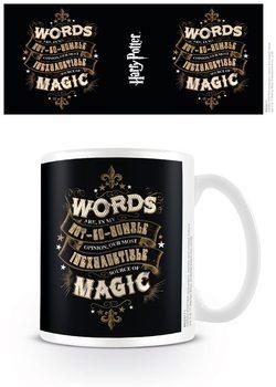 Bögre Harry Potter - Source of Magic