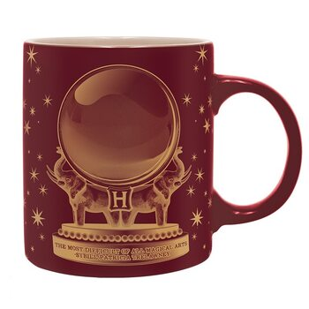 Taza Harry Potter - The Grim