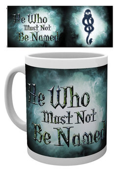 Taza Harry Potter - Voldemort