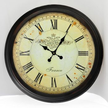 Hodiny Design Clocks - France