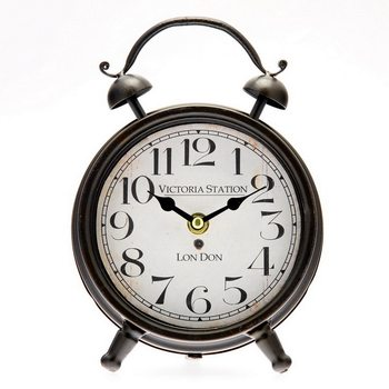 Hodiny Design Clocks – London