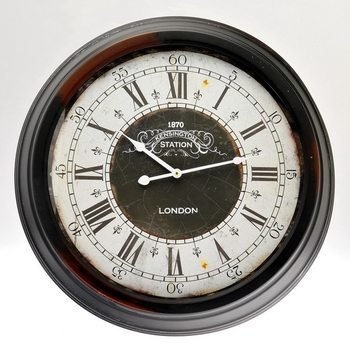 Hodiny Design Clocks - London