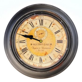 Hodiny Design Clocks - Old Town Clock