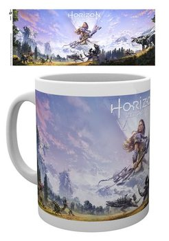Cană Horizon Zero Dawn - Complete Edition