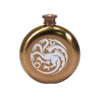 Láhev Hra o Trůny (Game of Thrones) - Mother of Dragons