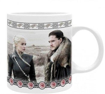 Hrnek Hra o Trůny (Game of Thrones) - My Queen