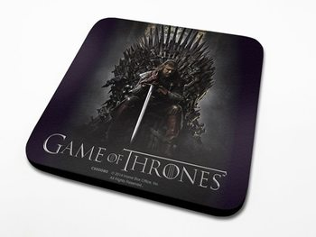 Hra o Trůny (Game of Thrones) - Throne