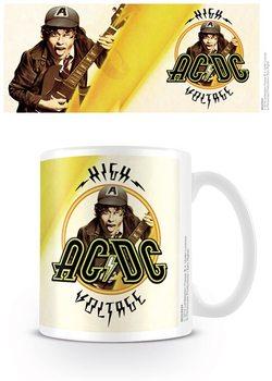 Hrnček AC/DC - High Voltage