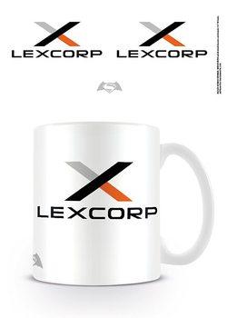 Hrnček Batman V Superman - Lexcorp
