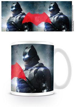 Hrnček Batman vs. Superman: Úsvit spravodlivosti - Batman Armour