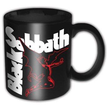 Hrnček  Black Sabbath - Demon