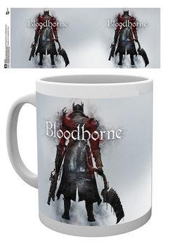 Hrnček Bloodborne - Key Art