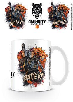 Hrnček  Call Of Duty - Black Ops 4 Battery