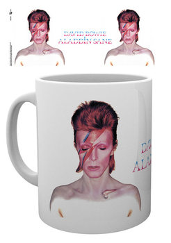 Hrnček David Bowie - Aladdin Sane