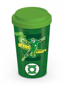 Hrnček DC Comics - Green Lantern Travel Mug