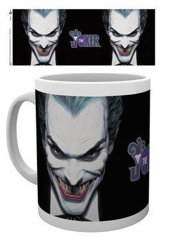 Hrnček DC Comics - Joker Ross