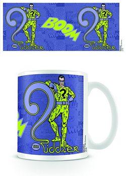 Hrnček DC Originals - Batman Riddler