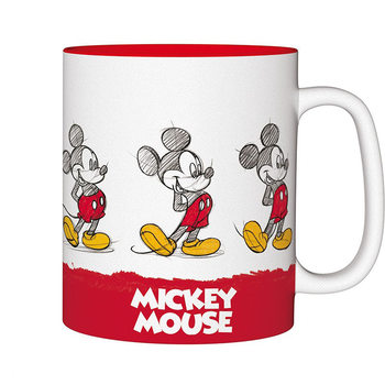 Hrnček  Disney - Sketch Mickey