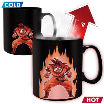 Hrnček Dragon Ball  DBZ/ Goku