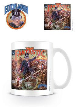 Hrnček Elton John - Captain Fantastic