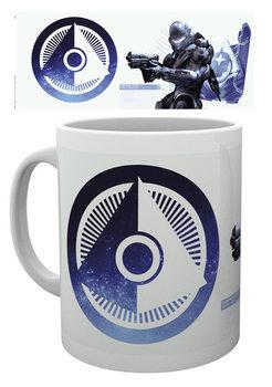 Hrnček Halo 5 - Osiris