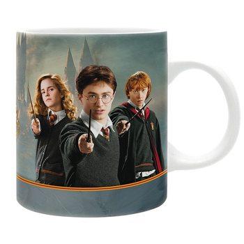Hrnček Harry Potter - Harry & Co