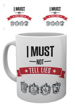 Hrnček  Harry Potter - Lies