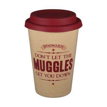 Hrnček Harry Potter - Muggles