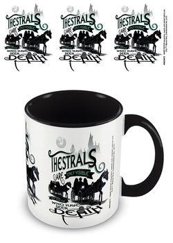 Hrnček Harry Potter - Thestrals