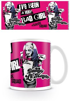Hrnček Jednotka samovrahov - Bad Girl