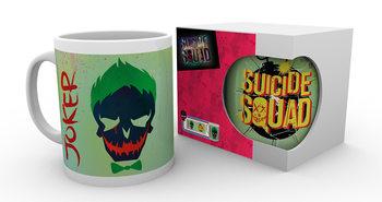Hrnček Jednotka samovrahov - Joker Skull