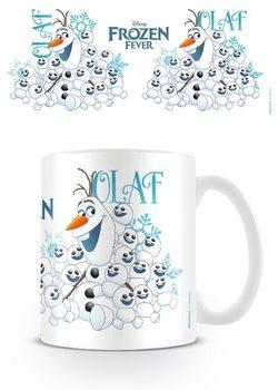Hrnček Ľadové kráľovstvo - Olaf