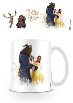 Hrnček Kráska a zviera - Dance