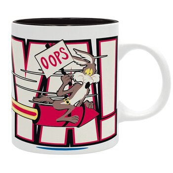 Hrnček Looney Tunes - Road Runner
