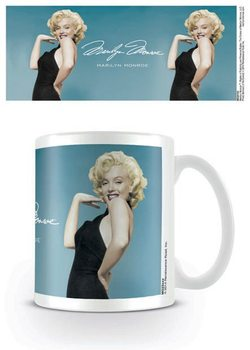Hrnček Marilyn Monroe - Pose