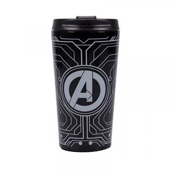 Hrnček Marvel - Ironman