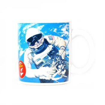 Hrnček NASA - Astronaut