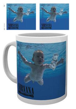 Hrnček Nirvana - Nevermind