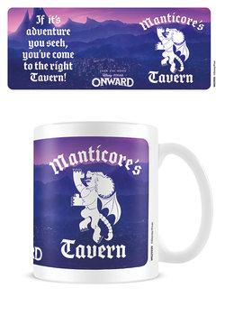 Hrnček Onward (Vpred) - Manticore's Tavern