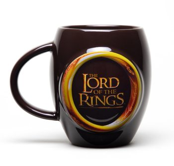 Hrnček Pán prsteňov - One Ring