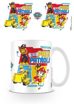 Hrnček Paw Patrol - Call