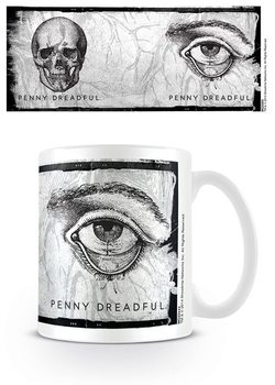 Hrnček Penny Dreadful - Etchings