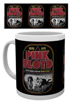 Hrnček Pink Floyd - Atom Heart Tour