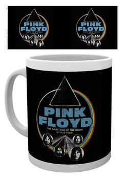 Hrnček Pink Floyd - Dark Side Tour