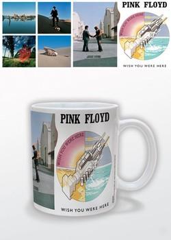 Hrnček Pink Floyd - Wish You Were Here