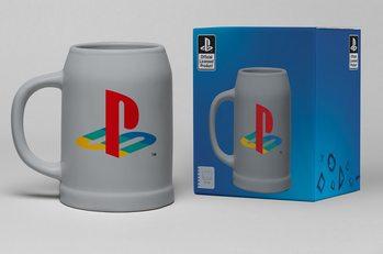 Hrnček Playstation - Classic