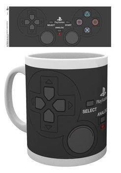 Hrnček Playstation - Dualshock 2