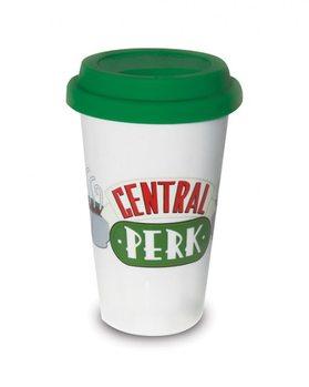 Hrnček Priatelia - TV Central Perk - Travel Mug